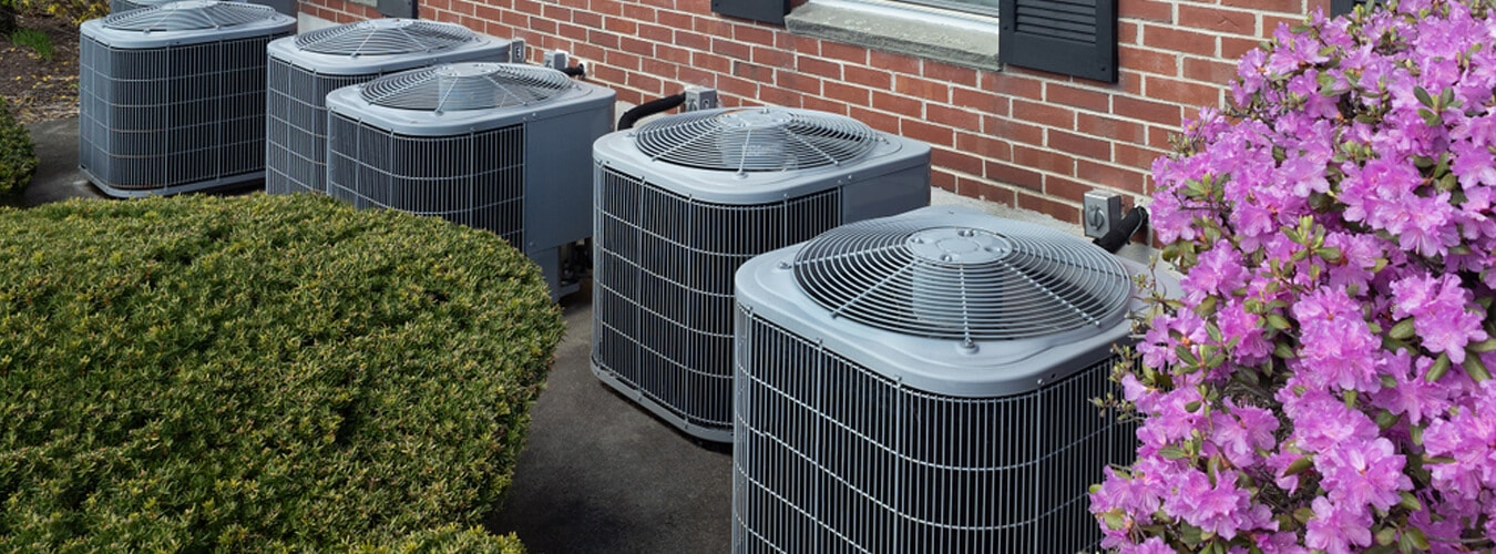 Air Conditioning/Heat Pump