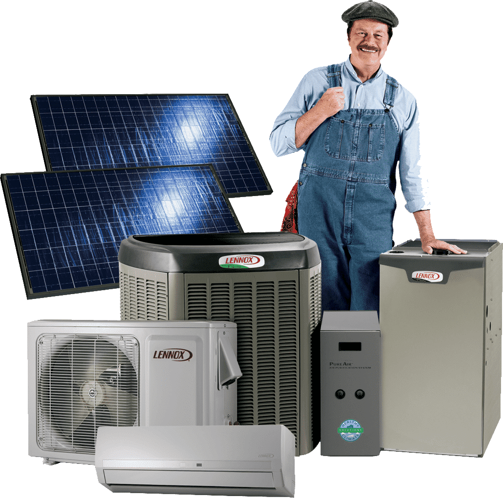 Central Commercial and Residential | Heating & Air Conditioning Services